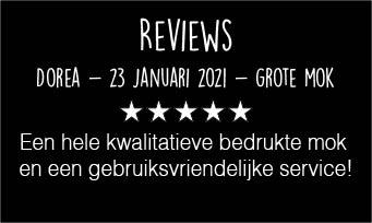 Review Je Eigen Mok